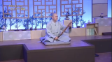 hwansan sunim meditation
